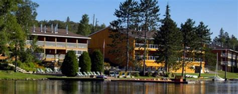 WagJag: Discover Algonquin, Stay in 5-Star Luxury Luxury Couples Resort Usa