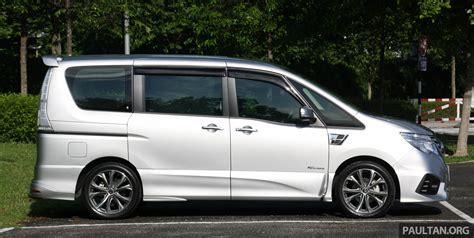 Nissan Serena S Hybrid Gallery Nissan Serena S Hybrid Tuned By Impul Image 525465
