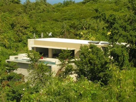hix island house eco friendly hotels around the world