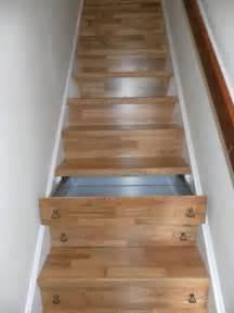 treppen im trend treppen im trend durch treppenschubladen viel stauraum