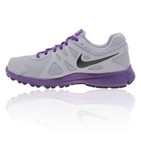 revolution 2 running shoes nike junior revolution 2 gs running shoes 40