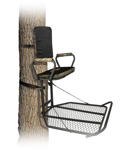 Boss Hunting Blinds Big Game Tree Stands Tree Stands Hunting Accessories