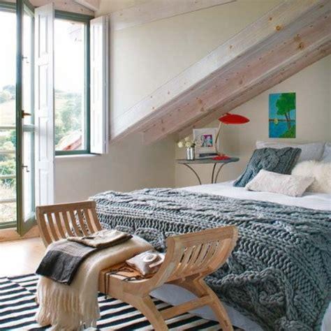nice decors blog archive cool attic bedroom design ideas