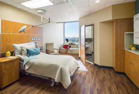 hospital rooms carole hyder what one hospital did to help patients heal faster
