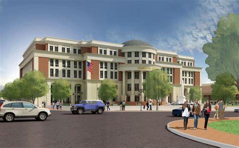 forsyth county court house government municipal 187 markets 187 jordan skala engineers