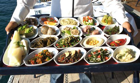 fish cuisine istanbul