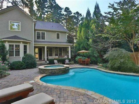 2 story house with pool charlotte house pick of the week a 4 bedroom craftsman