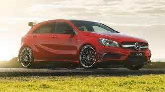 mercedes a45 amg new car sales price car news