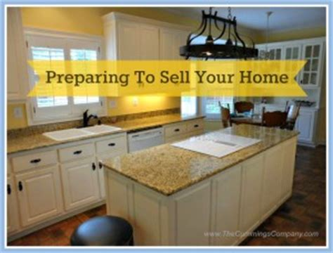 how to get house ready to sell getting your house ready to sell the cummings company
