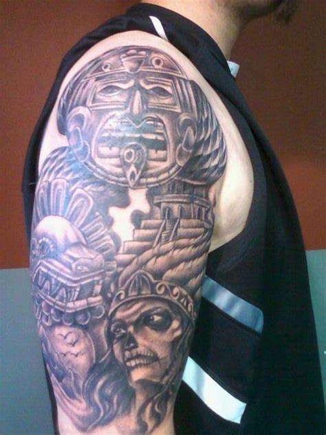 tattoo shops laredo tx aztec by el cat in laredo tx