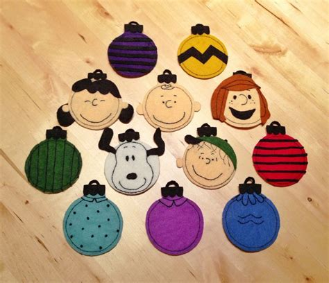 13 best photos of diy snoopy ornaments peanuts
