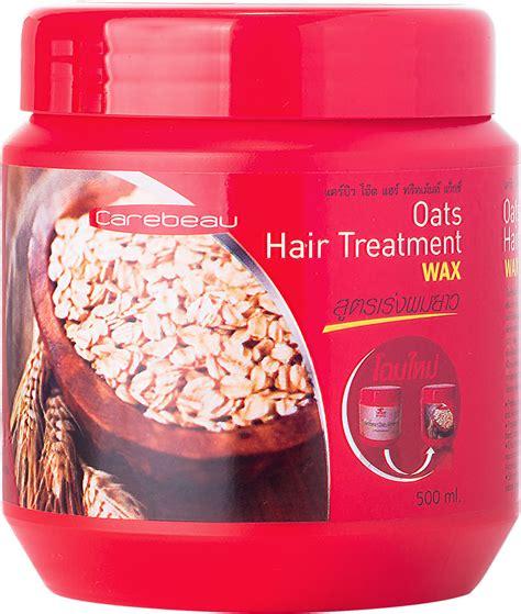 oatmeal treatment for hair ทร ทเม นท