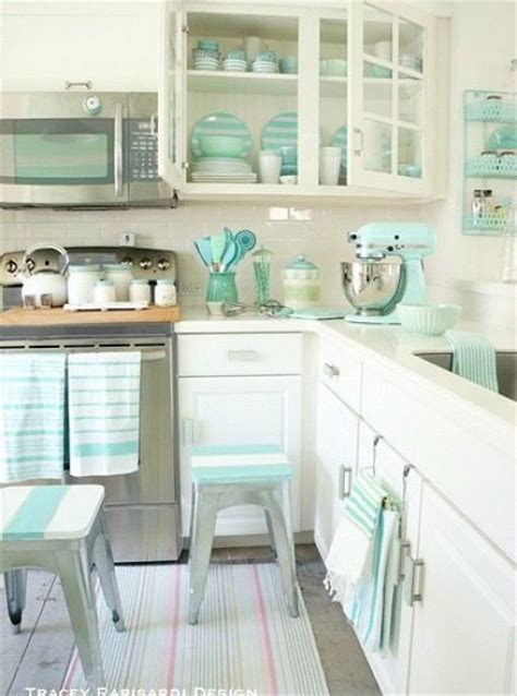beach house kitchen ideas heavenly beach cottage in pastel by tracey rapisardi