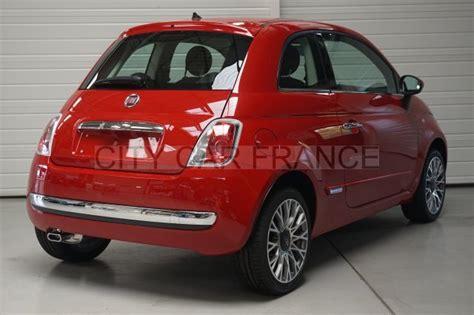 Leasing A Fiat 500 by Fiat 500 69ch Lounge Dualogic Voiture En Leasing