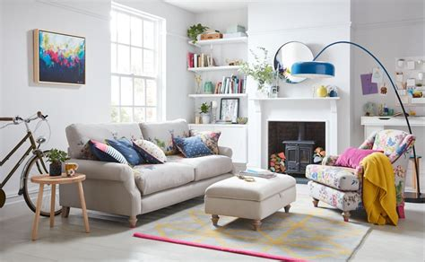 Dfs Sofa Collection by Joules Extends Homeware With Sofa Collection