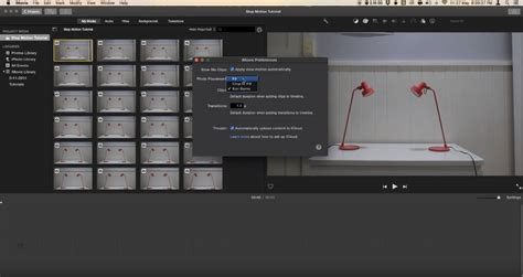 tutorial imovie stop motion how to make stop motion videos in imovie 2017 update