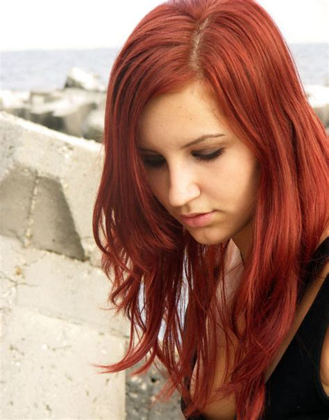 hairstyles for medium length hair red 65 medium hairstyles internet is talking about right now