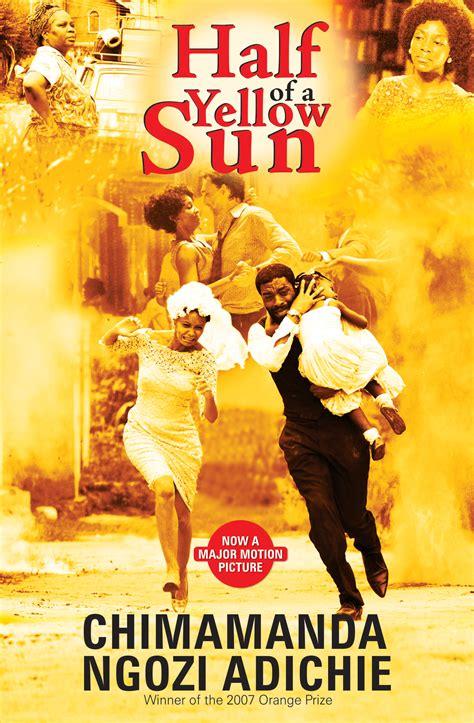 0007200285 half of a yellow sun mya s literary blog chimamanda s half of a yellow sun