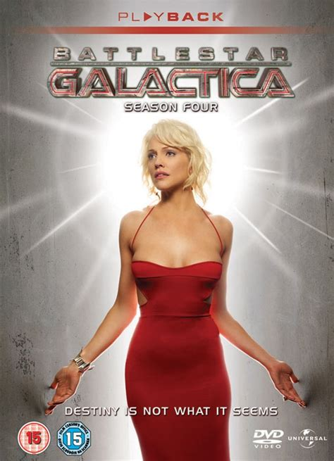 Battlestar Gagagagaga The Season Premierea Kic 2 by News Battlestar Galactica Season Four Part One Uk