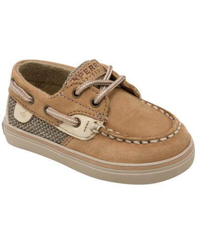 sperry toddler shoes sperry baby shoes bluefish pre walker topsiders shoes