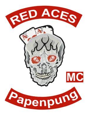 Motorrad Club Verzeichnis by 26871 Red Aces Mc