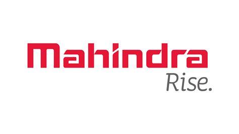 Mahindra Finance Letterhead Mahindra Logo Hd Png Meaning Information Carlogos Org