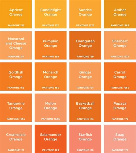 hues of orange pinterest ein katalog unendlich vieler ideen