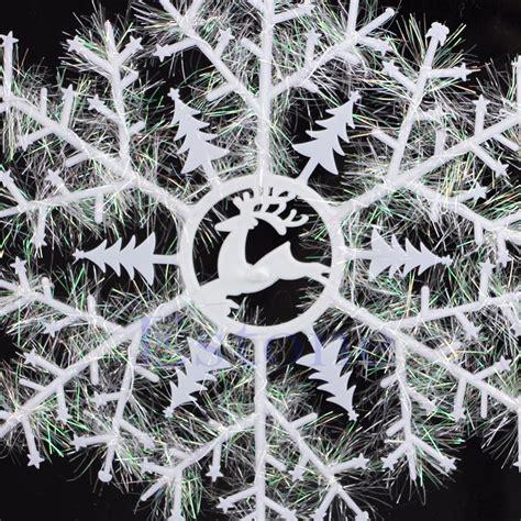 Cover Sendok Garpu Cutlery Santa Natal Ornamen 1 pcs santa claus shape winebottle holder ornament home decor