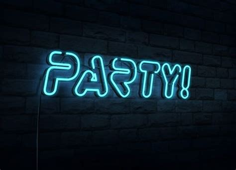 awesome photoshop tutorial 3 neon lights designbent photoshop text effect tutorials tutorials graphic