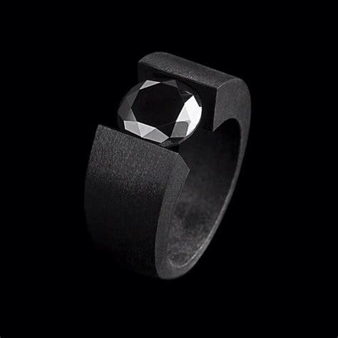 black diamond anil arjandas black diamond ring black is black pinterest