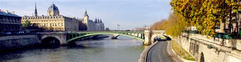 on the banks of the seine banks of the river seine walking tours