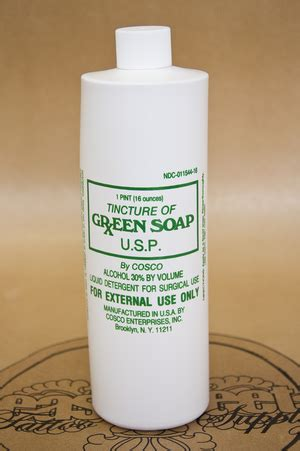 green soap tattoo green soap east supply