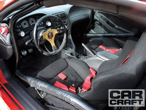 2000 Mustang Interior Parts by Ford Mustang Cobra R Photos Photogallery With 9 Pics