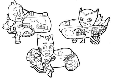 catboy pj masks coloring pages catboy coloring pages nickaloadan catboy coloring page