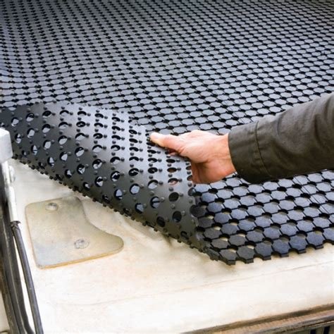 Rubber Matting For Utes by Ute Matting Clark Rubber