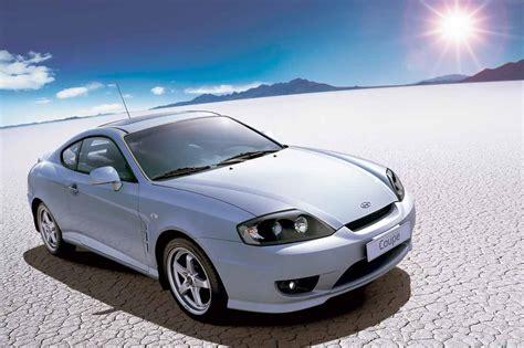 hyundai coupe 2 0 233 e 2005