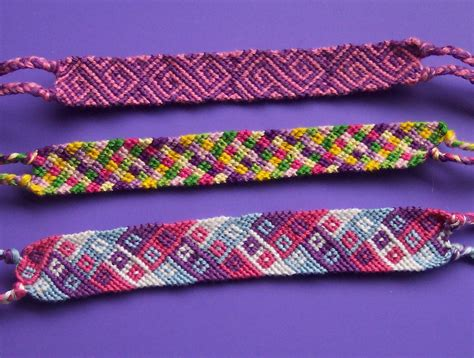 friendship bracelet with bracelet tool galleries friendship bracelet patterns
