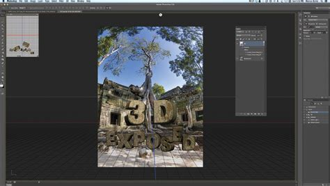 tutorial photoshop free how to create 3d type effects in photoshop part 2