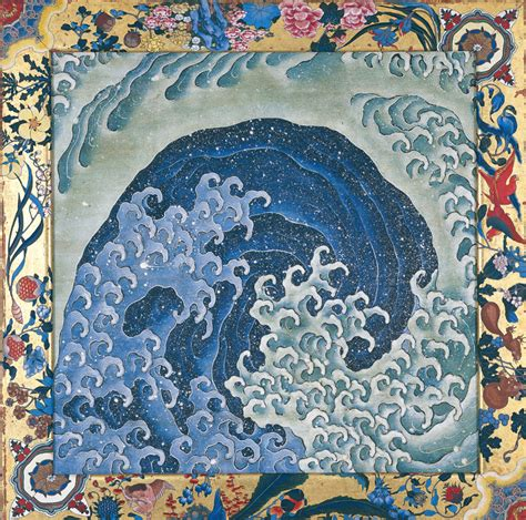 painting beyond itself 3956790073 great wave artist katsushika hokusai gets solo exhibition at the british museum