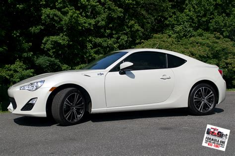 scion frs tint picture 2013 scion frs 4 171 gotshadeonline custom vehicle