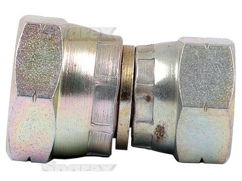 Hydraulic Adaptor s 12027 hydraulic adaptor m18 m22 uk