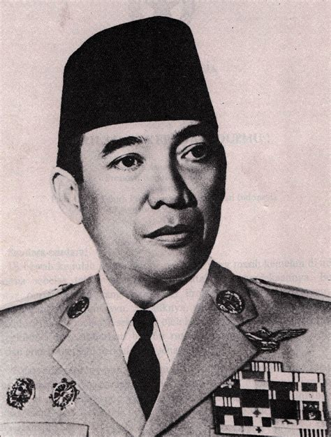 biography jendral sudirman english ir soekarno biography the first president of republic