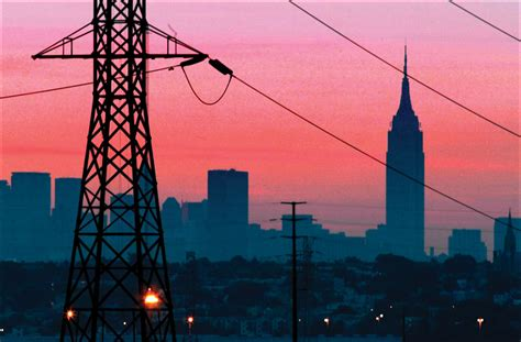 White House calls for increased grid spending ? The Daily