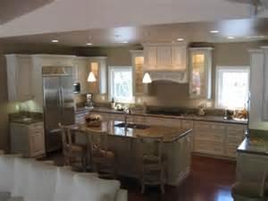 custom kitchen sterley construction