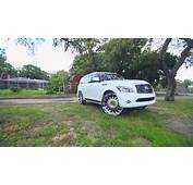 Infinity Qx56 2014  2017 2018 Best Cars Reviews