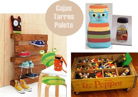 ideas para decorar mi cuarto reciclando decorando con objetos reciclados habitaci 243 n infantil