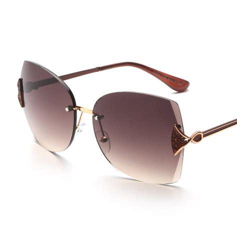 designer rimless eyewear www tapdance org