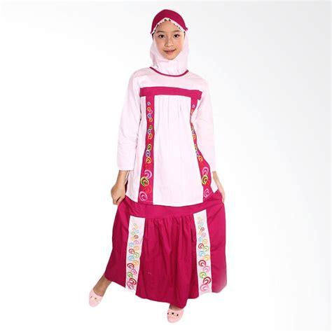 Grow Baju Dan Celana Setelan Muslimah Anak Royani Children S Clothes S rok anak muslim jual fayrany frw 002a busana muslim