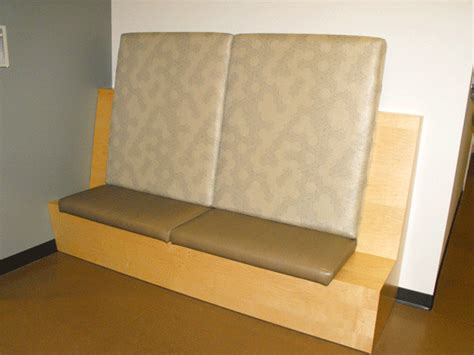 freestanding banquette seating freestanding banquette seating gallery