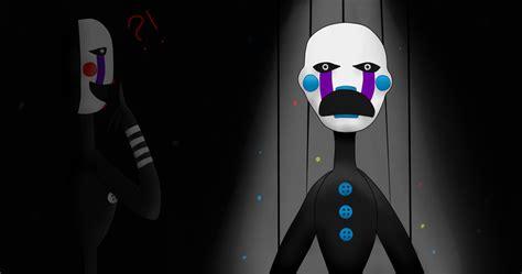 Imagenes De Sad Puppet | puppet x sad puppet fnaf x fnac by bodewigx on deviantart